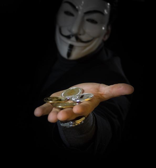 שוק אפל Dark market בעולם המטבעות הדיגיטליים