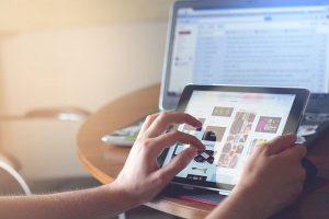 לפרסם את העסק אונליין